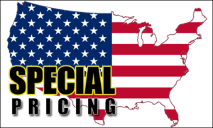 Special Pricing at Superior Sealers LLC