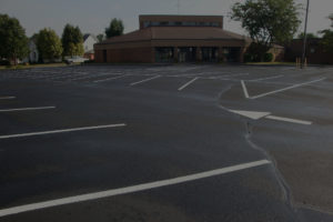 Blacktop Maintenance About Superior Sealers llc
