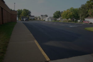 Blacktop Maintenance Gallery at Superior Sealers, LLC